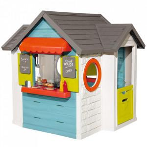 Casuta pentru copii Smoby Chef House