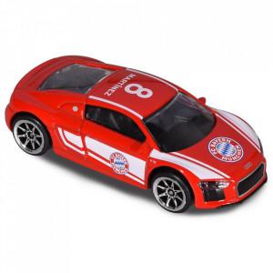 Masinuta Majorette FC Bayern Munchen Audi R8 Coupe Martinez 8