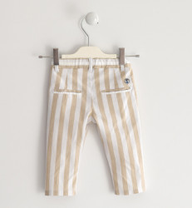 Pantalon casual baiat , Sarabanda , in