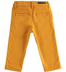 Pantalon galben băiat, IDO