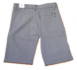 Pantaloni scurti , Ido , bumbac , in romburi