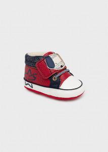 Pantofi sport multicolori bebe băiat, Mayoral
