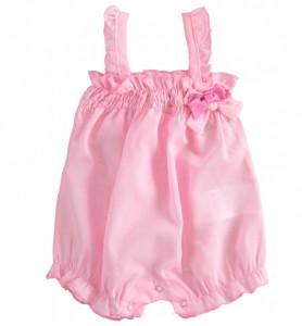 SPILHOZEN roz bebe , Ido , din in