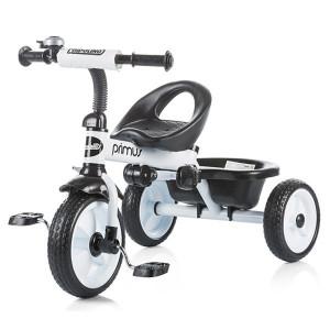 Tricicleta Chipolino Primus white