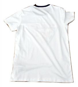 Tricou Guess, logo, multicolor
