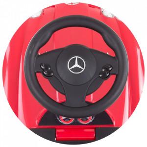Masinuta Chipolino Mercedes Benz 722S red