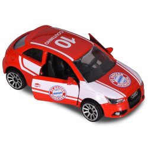Masinuta Majorette FC Bayern Munchen Audi A1 Coutinho 10