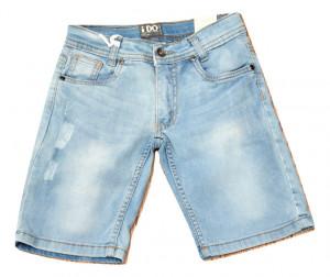 Pantaloni scurti de baieti , Ido , de blug