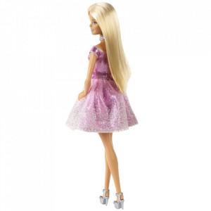 Papusa Barbie by Mattel Fashion and Beauty La multi ani