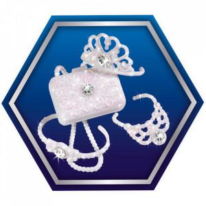 Papusa Simba Steffi Love Crystal Deluxe 29 cm