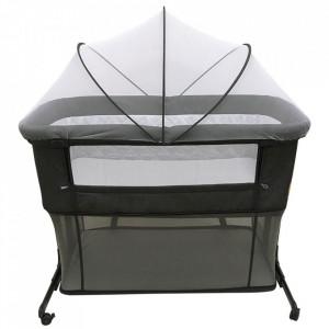Plasa anti insecte pentru pat Co-Sleeper Chipolino