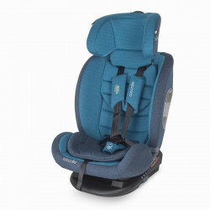Scaun auto cu Isofix grupa 0-36 kg Coccolle Sedna Navy Blue
