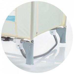 Sistem de leganare pentru patut pliabil Chipolino