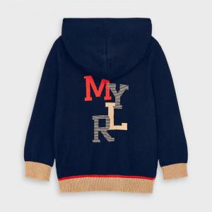 Hanorac tricotat copii băieți, Mayoral