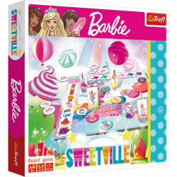 Joc Trefl Barbie, Sweetville