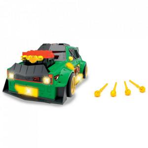 Masina Dickie Toys Volkswagen Golf 1 GTI cu proiectile
