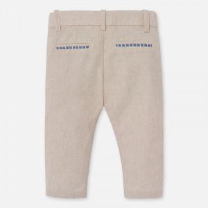 Pantalon lung