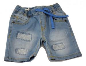 Pantalon scurt Blue Jeans, iDO
