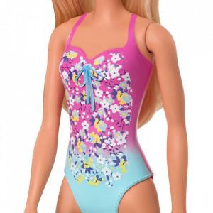 Papusa Barbie by Mattel Fashion and Beauty La plaja GHW37