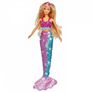 Papusa Simba Steffi Love Swap Mermaid 29 cm