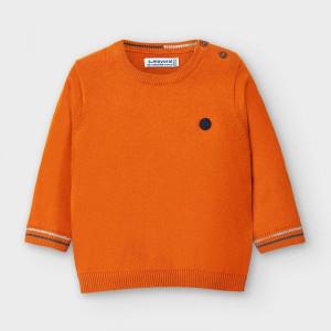Pulovar baiat Mayoral tricotat