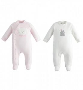 Set salopeta bebelus fetita IDO