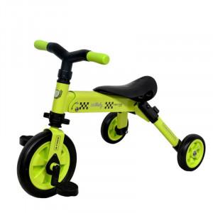 Tricicleta DHS B-Trike rosu