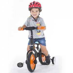 Bicicleta Chipolino Max Bike orange