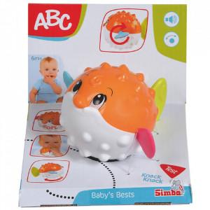 Jucarie Simba ABC Tastfisch