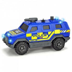Masina de politie Dickie Toys Special Forces