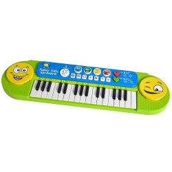 Orga Simba My Music World Funny Keyboard