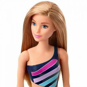 Papusa Barbie by Mattel Fashion and Beauty La plaja GHW41