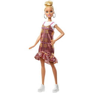 Papusa Barbie by Mattel Fashionistas GHW56