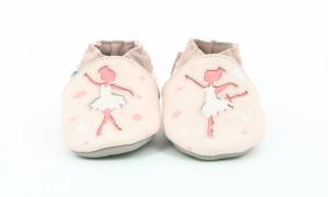 Botosi de piele pentru bebe