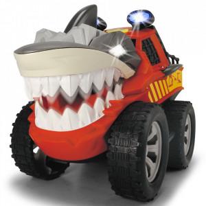 Masina Dickie Toys Shaking Shark