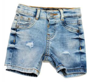 Pantalon scurt Blue Jeans, Guess
