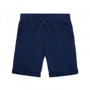 Pantalon scurt diverse culori din bumbac, Guess