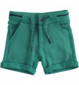 Pantaloni scurți pentru băieți, Sarabanda
