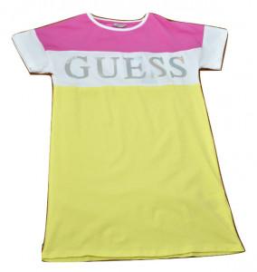 Rochie Guess in culori de vara