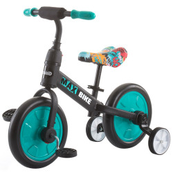 Bicicleta Chipolino Max Bike mint