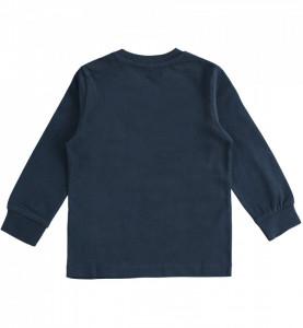 Bluza IDO din bumbac pentru baieti
