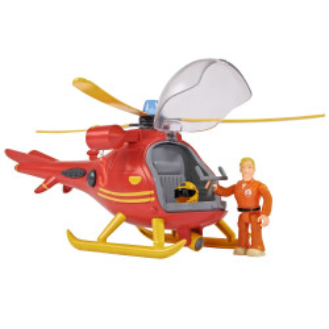 Jucarie Simba Elicopter Fireman Sam