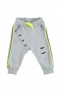 Pantaloni de trening din bumbac de baieti IDO