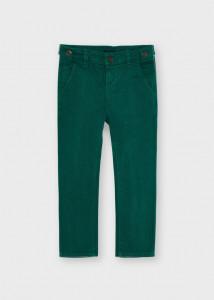 Pantaloni lungi verzi pentru băiat, Mayoral