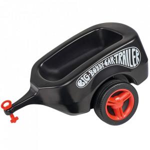 Remorca Big Bobby Car black