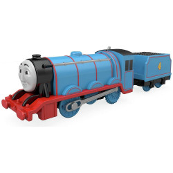 Tren Fisher Price by Mattel Thomas and Friends Trackmaster Gordon