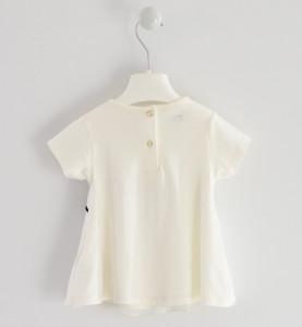 Tricou fete, IDO alb , love