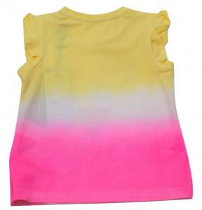 Tricou Guess, multicolor