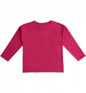 Bluza fuxia cu paiete de fata IDO