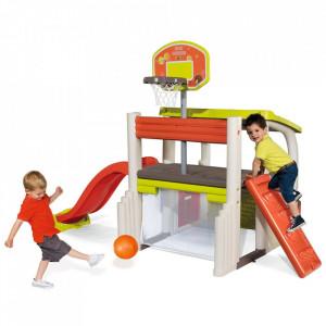 Centru de joaca Smoby Fun Center